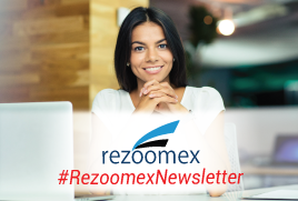 Rezoomex Newsletter